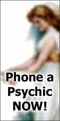 Phone a Psychic Now!