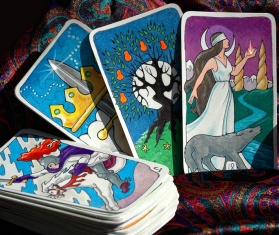 Tarot Tips for a Good Reading