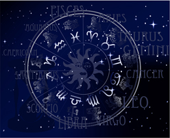 history of horoscope